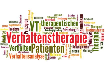 Kognitive Verhaltenstherapie Verhaltensanalyse, + Psychotherapie (HeilPrG) in Fürth Nürnberg Erlangen