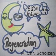 Psychotherapie (HeilPrG) bei Schlafstörungen in Fürth, Nürnberg, Erlangen
